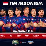 Atlit E-Sport Bakal Tanding di AWC 2019 Shanghai