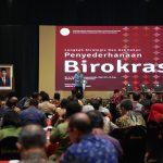 Regulasi Menteri PANRB Perkuat Penyederhanaan Birokrasi