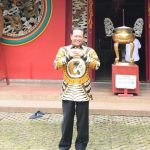 Bamsoet: Gong Xi Fa Cai 2020, Happy Chinese New Year