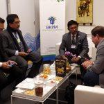 Menkominfo Bahas Pengembangan Teknologi 5G dengan Qualcomm