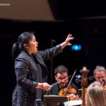 Rebecca Tong Jadi Juara Ajang 'La Maestra Paris 2020'