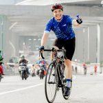 Salonpas Sport Virtual Ride Diikuti Lebih dari 1000 Pesepeda