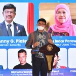 Indonesia Butuh 600 Ribu Talenta Digital Setiap Tahun