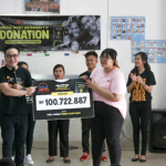 @Bisnismillenial Bagikan Ilmu dan Donasikan lebih dari 300 Juta ke Panti Asuhan Yatim Piatu